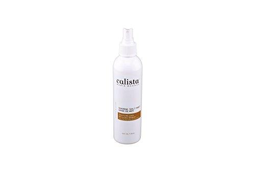 Calista Tools Marine Salt Mist, Wave Spray, Wet Hair Styling, For All Hair Types, 7.5 Oz ()