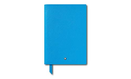 Montblanc Notebook 146 Fine Stationery, Egyptian Blue