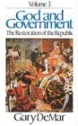 God & Government Vol. 3