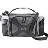(Jaxx Fitpak Deluxe Meal Prep Bag (Grey, 1))