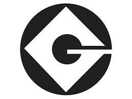 GRU Logo - Vinyl 3