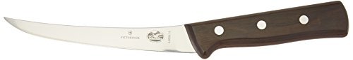 - Swiss Army Brands Inc 40017 kitchen-utility-knives, Medium, silver/brown
