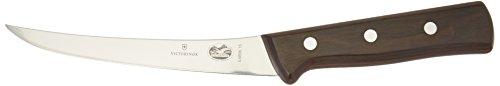Swiss Army Brands 40017 Boning Knife, - Forschner Boning Rosewood Knives