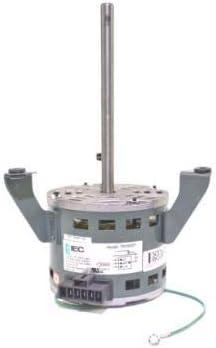 IEC 70556307 1/30 HP 277V 1075 RPM Fan Coil Motor
