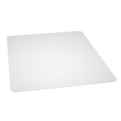 ES Robbins Rectangle Desk Pad, 20-Inch by 36-Inch, Clear ($20 Desk)