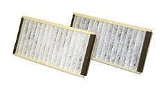 WIX Filters - 24826 Cabin Air Panel, Pack of 1
