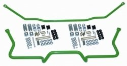 ST Suspension 52027 Front and Rear Anti-Sway Bar Set for Mustang 5th Generation