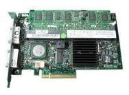 Dell 0XM768 Perc 5E PCI-Express SAS RAID Controller Card by Dell