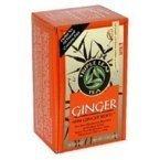 Triple Leaf Tea Ginger Tea  by Triple Leaf Tea
