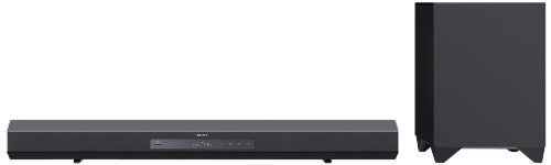 Sony HTCT260H Sound Bar with Wireless Subwoofer (Certified Refurbished)