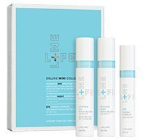 Anti-aging moisturizing skin care kit with stem cells - 3pc travel size kit, by Lifeline Stem Cell Skin Care by Lifeline Stem Cell Skin Care