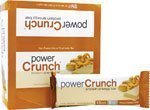 Power Crunch Protein Energy Bar, Peanut Butter Creme, 12 Bars, 1.4 oz (40 g) Each by Power Crunch