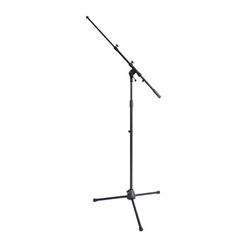 On-Stage MS7701TB Telescoping Microphone Boom Stand