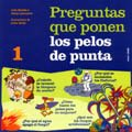 img - for Preguntas que ponen los pelos de punta 1/ Questions that Make Your Hair Stand Up.(1st Ed.) Sobre El Agua Y El Fuego / About Water and Fire (Spanish Edition) book / textbook / text book