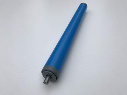 Tragrolle 515 mm EL 20 mm PVC Kunststofflager