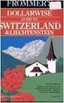 Switzerland and Liechtenstein, 1992-93, Haggart, 013327313X