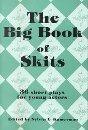 The Big Book of Skits, Kalmbach Publishing Co. Staff, 082380304X