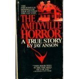 The Amityville Horror, Jay Anson, 0553116606