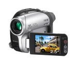 (Sony DCR-DVD92 DVD Handycam Camcorder w/20x Optical Zoom (Discontinued by Manufacturer) (Renewed))