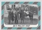 Jet Pilot (Trading Card) 1991 Horse Star Kentucky Derby #73