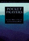 img - for Pocket Prayers (Image Pocket Classics) by Gertrud Mueller Nelson (1995-06-01) book / textbook / text book