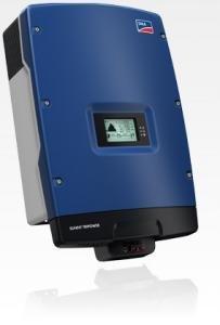 (SMA Sunny Boy 5kW 230VAC TL Inverter w/ DC Disconnect SB5000TL-21 (Euro Version))