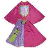 Secret Pocket Cape Super Princess
