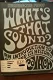 What's That Sound? : An Introduction to Rock and Its History, Covach, John Rudolph, 0393929051