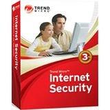 Trend Micro Internet Security 2009 - 3 User