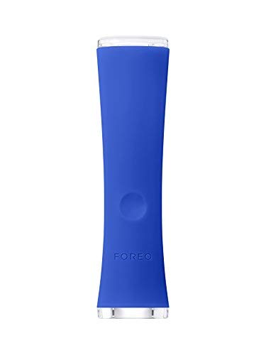 FOREO ESPADA At-Home Blue Light Acne Treatment Device, Cobalt Blue