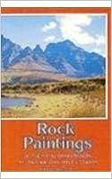 Rock Paintings Natal Drakensberg (Ukhahlamba)