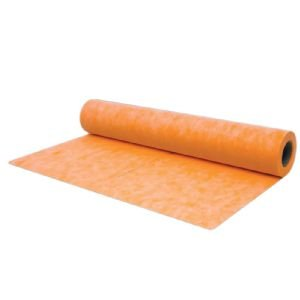 Schluter Kerdi: Waterproofing Membrane (8-mil Thick) - 323 Sq.ft