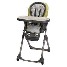 DuoDiner High Chair - san marino