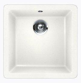 Quartz Composite Undermount Kitchen Sink/bar/prep/utility Sink - 17 ...