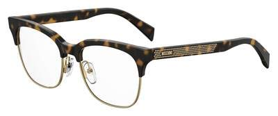 Eyeglasses Moschino Mos 519 0086 Dark Havana