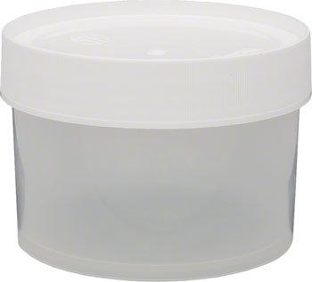 Nalgene Polypropylene Wide-Mouth Jar, 16 oz ()