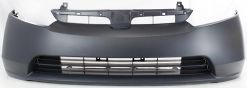 OE Replacement Honda Civic Front Bumper Cover (Partslink Number HO1000239) ()