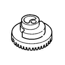 Hitachi 329973 Gear CR10DL CJ10DL Replacement Part