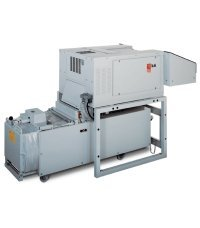 16.87 Cross Cut Shredder (1/4 inch x 2 inch)