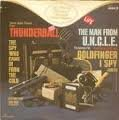 Secret Agent Themes from Thunderball