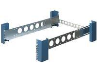 (RackSolutions 2U, Universal Rack Rails)