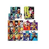 Dragon Ball/Dragonball Z/Dragon Ball Z Super/Dragon Ball GT: The Complete Series Ultimate Collection DVD