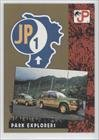 Park Explorers (Trading Card) 1993 Topps Jurassic Park - [Base] #10