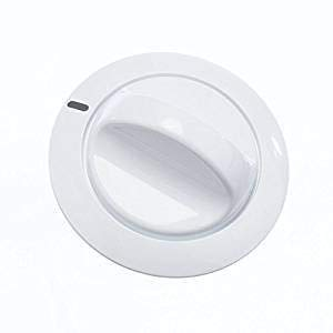 Lifetime Appliance 134011703 Timer Knob Compatible with Frigidaire Dryer