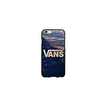 Amazon.com: 3zone Vans Off The Wall iPhone case: Cell Phones ...