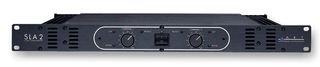 ART SLA2 200W Power Amplifier