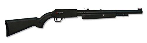 (Beeman Zombie .177 Caliber Single Stroke Pump Action 20 Round BB Gun)