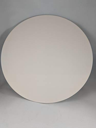 Round Pizza Baking Stone