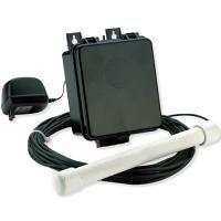 Dakota Alert VS Wired Vehicle Sensor, Black (VS-250) by Dakota Alert