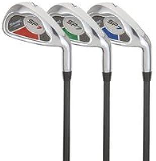 Hierro de golf HOLZundEISEN (para diestros) - Original para ...
